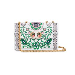 Tory Burch, Gemini chainshoulder bag