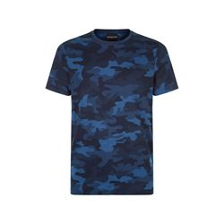 Michael Kors All Over Camo Print T-Shirt