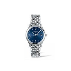 Longines  35mm Stainless steel automatic from Bicester Village