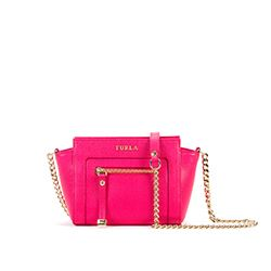 Mini Ginevra Crossbody by Furla at Wertheim Village