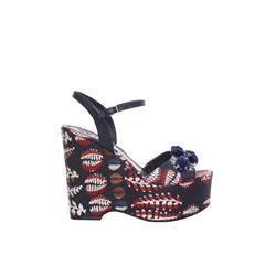 Tory Burch Solana  wedge Bicester Village