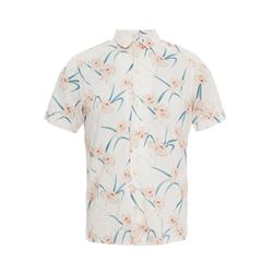 AllSaints  Floral shirt from Bicester Village