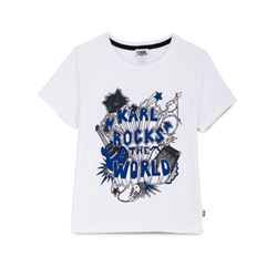 KIDS Around, T-shirt Karl Lagerfeld