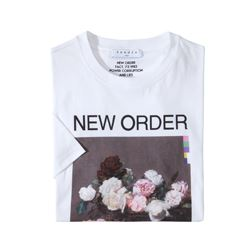 Camiseta New Order Sandro