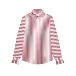 Claudie Pierlot, Colombine striped shirt