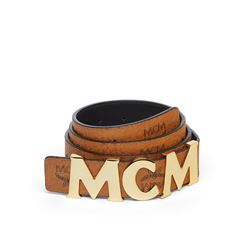 MCM  MCM collection belt from Bicester Village
