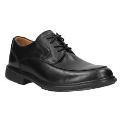 Zapato UnRage Black Clarks