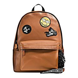 Charles Backpack Coach Disney