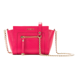 Ginevra mini crossbody w/zip