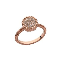 Links of London  Rose gold ring from Bicester Village