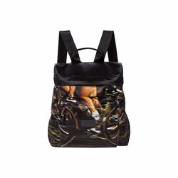 PAUL SMITH, CYCLING BACKPACK