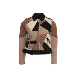 AllSaints  Turner biker jacket from Bicester Village