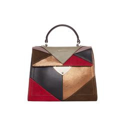Coccinelle  Multi colour bag from Bicester Village