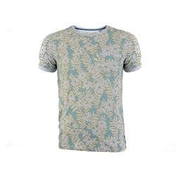 Ted Baker Men's printed t-shirt