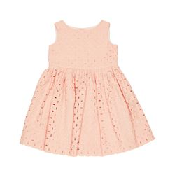Bonpoint  Girls' pink frock from Bicester Village