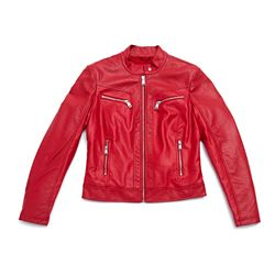 Guess Women's Red Jacket