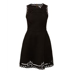 Ted Baker Verony black dress