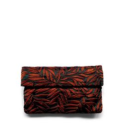 Bag in black and red by Tara Jarmon at Ingolstadt Village