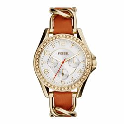 Fossil Riley Multifunctional ladies watch