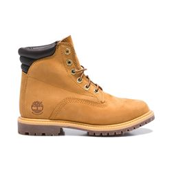 Timberland Yellow Boot