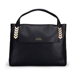 Vitello handbag