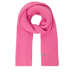 Scarf in Pink