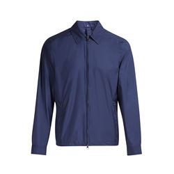 dunhill  Lightweight blouson from Bicester Village