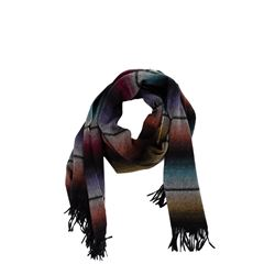 Cashmere scarf, Paul Smith