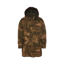 Golden Goose  Parka louis camo from Bicester Village