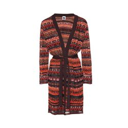 Missoni  Knitted long cardigan from Bicester Village