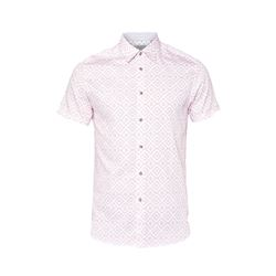 Ted Baker  Pink short sleeved shirt from Bicester Village
