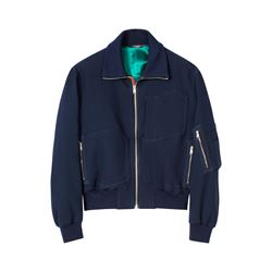 Paul Smith Bomber navy