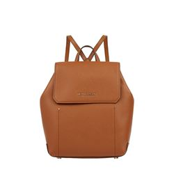 'Hayes MD' Backpack in Brown by Michael Kors at Wertheim Village