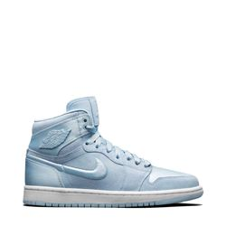 'Air Jordan Sneaker' in Blue by Nike in Wertheim Village