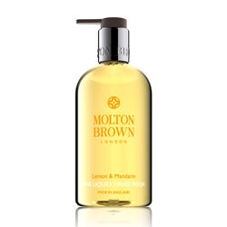 Molton Brown Handseife ´Lemon & Mandarin´ in Wertheim Village