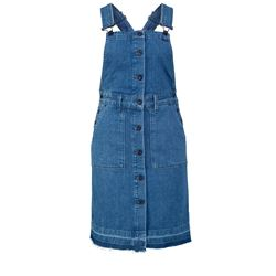 Jeansdress in Blue