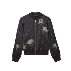 Stardust Embroidery Jacket