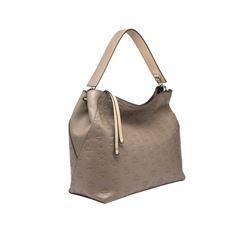 MCM  Klara hobo bag from Bicester Village