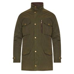 Waterproof Coat Barbour