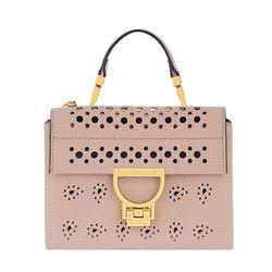 Bag in beige by Coccinelle at Wertheim Village 6b65191cb2e4f