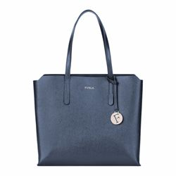 Handtasche 'Sally Medium' in Dunkelblau bei Furla in Ingolstadt Village