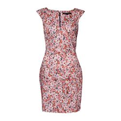 French Connection Bacongo daisy dress