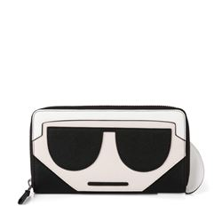 Purse in black by Karl Lagerfeld at Ingolstadt Village