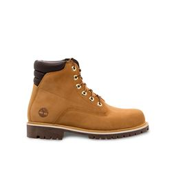 Boots Yellow Homme