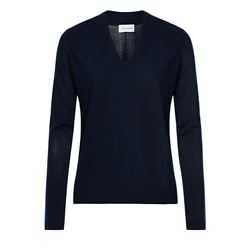 René Lezard Sweatshirt in Darkblue at Ingolstadt