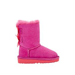 Girl's boots by UGG at Wertheim Village
