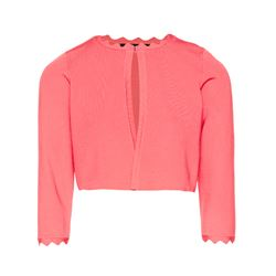 Karen Millen  Scallop edge cardigan from Bicester Village