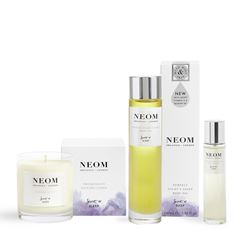 Scent to sleep gift set