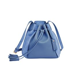 Longchamp  Penelope bucket bag from Bicester Village