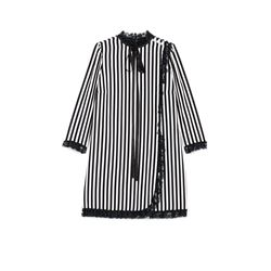 Marc Jacobs, Striped Baby Band W dress